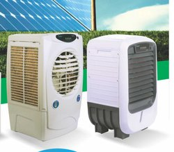 Solar DC Air Cooler