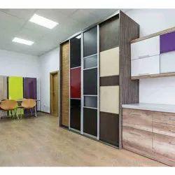 Sintex Plasto Board Office Furniture, Size: 8 X 4