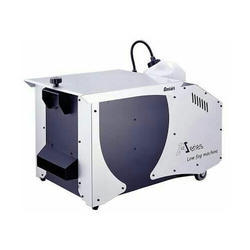 3000W Low Fog Machines
