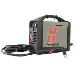 Manual Hypertherm Plasma Cutter