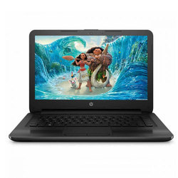 HP 250 G7 Laptop Ci3 7th 4gb 1tb 15.6 Dos Y1W