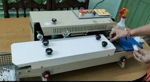 Long cotton week making machine