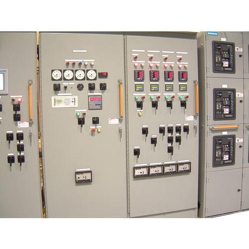 Three Phase Electric Meter Panel Board, Rs 72000 /unit, Electrical ...