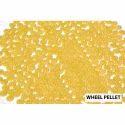 Wheel Cereal Pellets, Packaging: 30 Kg