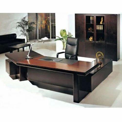 Arpan Executive Office Cabin Furniture Set