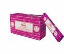 Satya  Incense Stick Rose-15 Gram  Pack