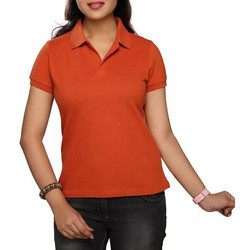 Women's Polo T-Shirt