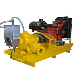 Single Phase 1 to 50 hp Mining Dewatering Pump, Voltage: 230 V