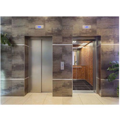 Ss Passenger Elevator