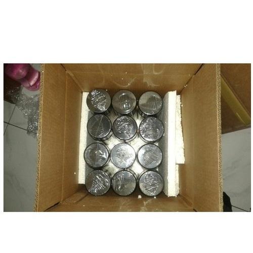Aerosol Hazardous Can Packaging