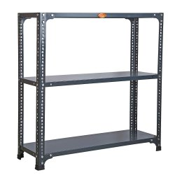 STAINLESS STEEL SHELF RACK