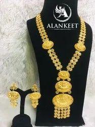 Gold Imitation Jewellery