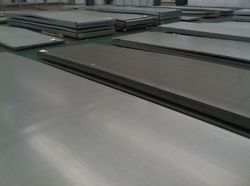 Stainless Steel 304 Plate, 2B CR
