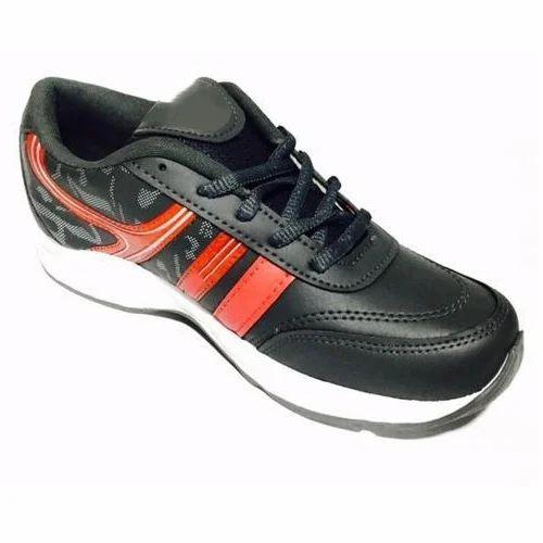 Leather Sports Shoes At Rs 250 Pair Marathon Shoes दडन