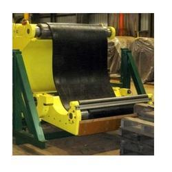 Coil Wrapper Belt for Metal Stamping
