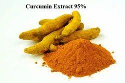 Curcumin Extract 95%