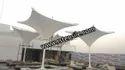Tensile Skylar Structure