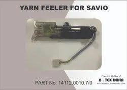 Yarn Feeler for Savio
