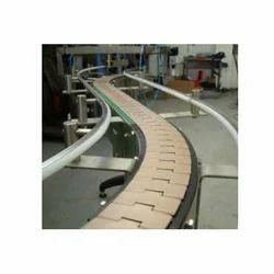 Slat Bend Conveyor