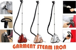 Garment Steam Iron