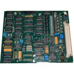 Omniflow Automatic Gas Control System PCB Repairing Services