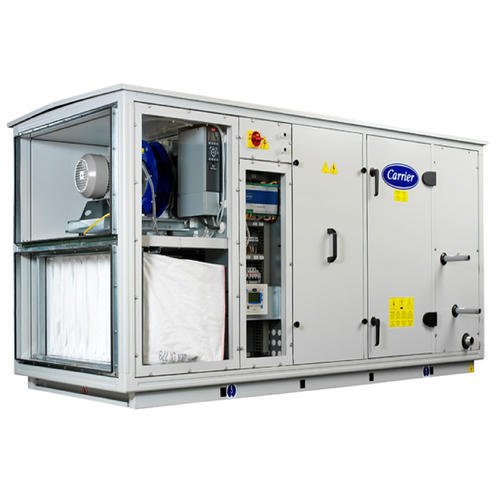 Medium Carrier Air Handling Unit Capacity 1800 15000
