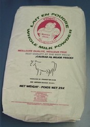 25 kg Printed Paper Sack