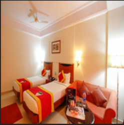 A C Standard Room Services