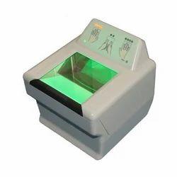 Slap Fingerprint Scanner