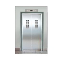 Automatic SS Hospital Elevator