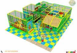 Indoor Soft Play KAPS J3082