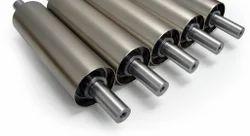 Aluminium Roller