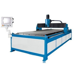 Jet Plasma Cutting Machine