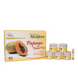 Mxofere Papaya Facial Kit 280 grm