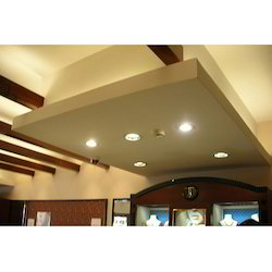 Pop Ceiling At Best Price In India