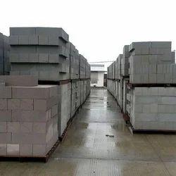 Autocalved Aerated Concrete Block