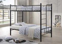 Side Ladder Bunk Bed