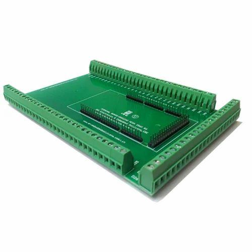 Arduino Mega 2560 R3 - Terminal Board