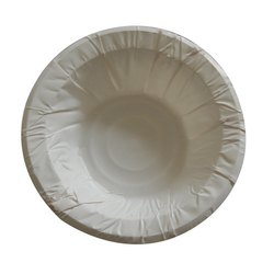Disposable White Butter Paper Dona, for Event and Party Supplies, GSM: 80 - 100
