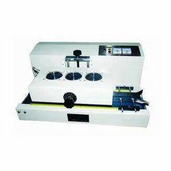 Electro Magnetic Induction Cap Sealing Machine