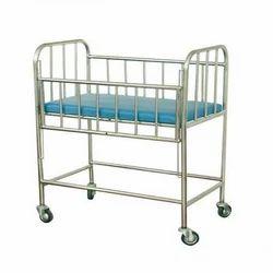 Baby Crib Trolley