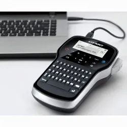 Plastic Direct Thermal DYMO Label Printer Model 280, Model Name/Number: Dymo 280, Compatible Tapes