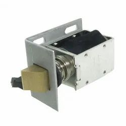 Latch Solenoid Switch