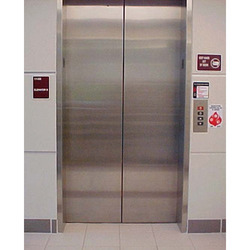 Fully Automatic Residential Lifts