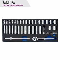3/8 Drive Socket Set