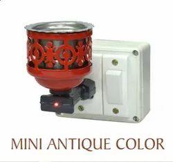 Mini Magic Antique Color Aroma Burner (Free Door-Step Delivery)