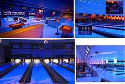 Bowling Alley Equipment at Best Price in India