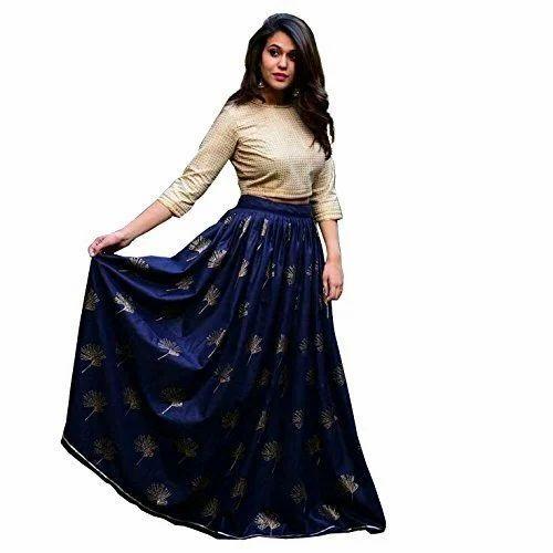 b85a5e3c35 Semi-Stitched Party Wear Fancy Lehenga Choli, Rs 6490 /piece | ID ...