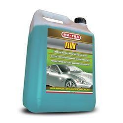 Flux Car Shampoo