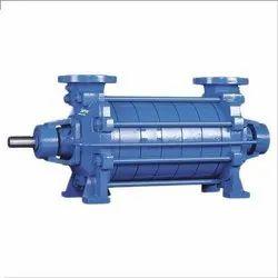 Three Phase Horizontal Multistage  Pump